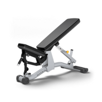 Matrix Multi-adjustable Bench